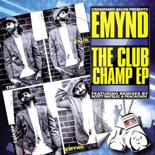 EMYND the club champ ep