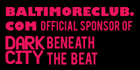 We support Beneath the beat