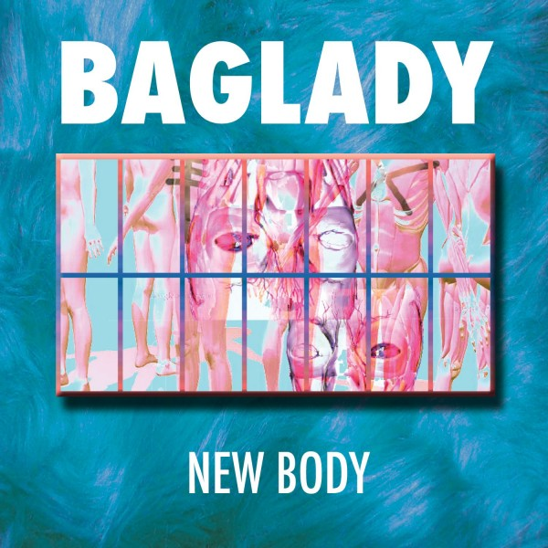 new ep from @djbaglady