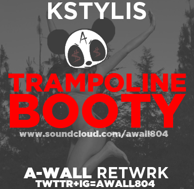 Images for Kstylis Trampoline That Booty Free Mp3 Download