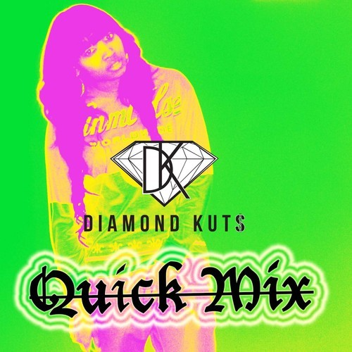 DJ Diamond Kuts