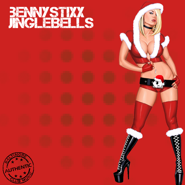 benny_stixx_-_jingle_bells