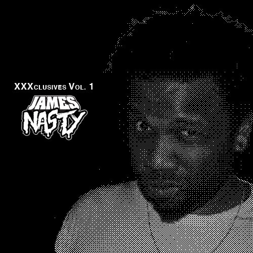 James Nasty cover